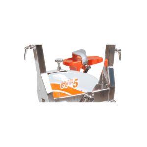 Aquatraining - Aquabike - WR5