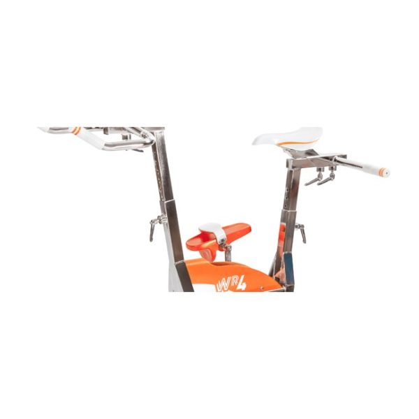 Aquatraining - Vélo - WR4