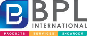Logo BPL International