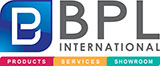 Logo BPL International
