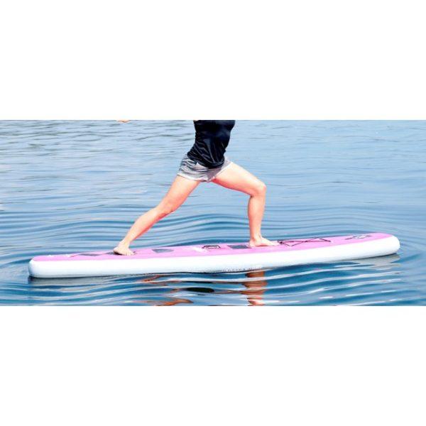 Paddle Gonflable Flow de Waterflex