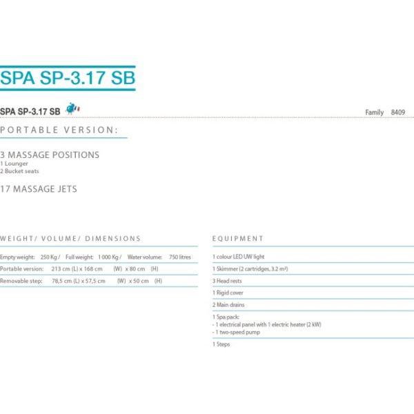 SPA - SP - 3.17 SB