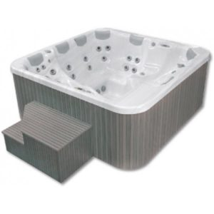 Jaccuzzi SPA - SP - 7.36 SB BPL International