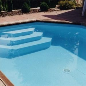 Bondes de fond pour piscine