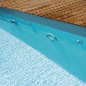 Buse de refoulement pour piscine