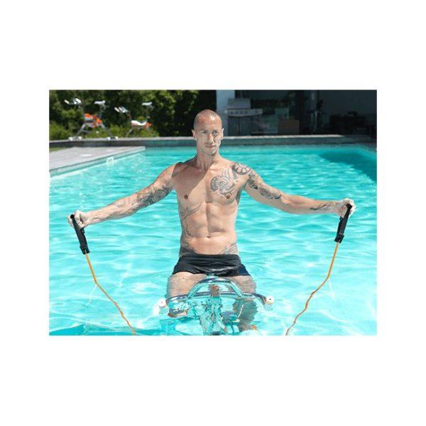 Élastique Aquatique Waterflex
