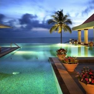 Lumière pour piscine