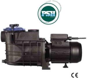 PSH Pools : Fabricant de pompes et d'équipements de piscine