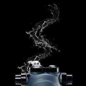 Purificateur minéral pour eau de piscine