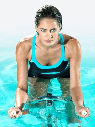 Waterflex matériel piscine et aquafitness