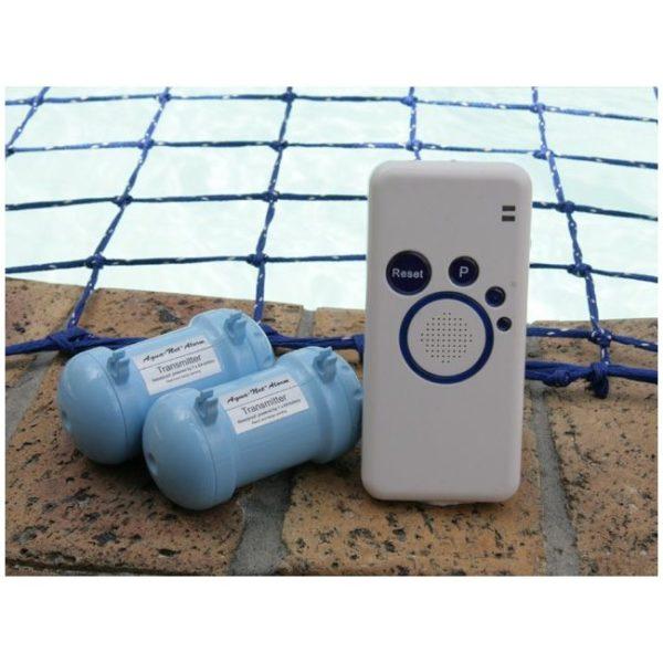 Alarme de piscine Aquanet