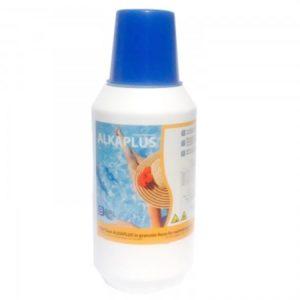 Alkaplus - 2.5kg pour augmenter l'alcalinité de l'eau de piscine