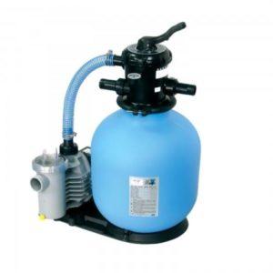 Combo filtre de piscine MG 40