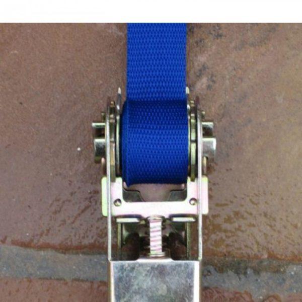 Couverture de sécurité à barre Aquanet