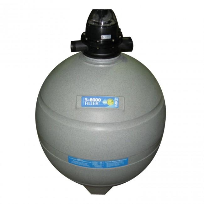 Filtre sable pour piscine s 8000 - Filtre a sable piscine entretien ...
