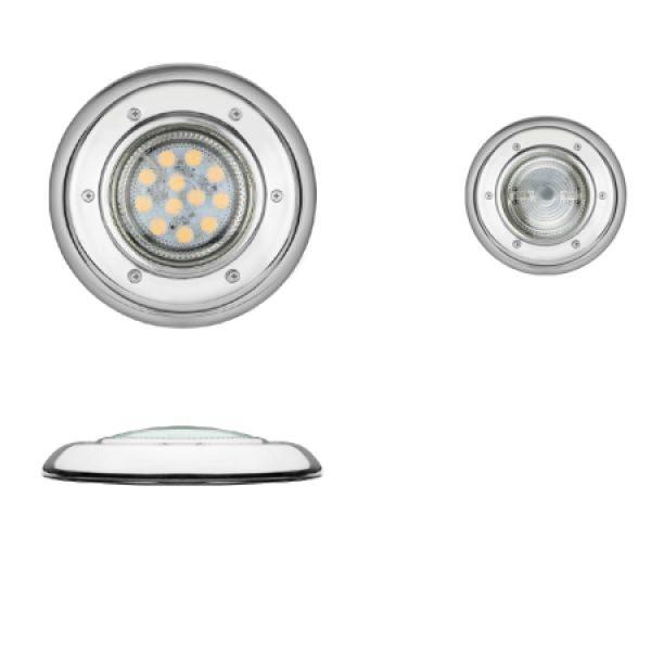 Lumière piscine - Aquasleek 300 (12x3W) - Olympia Lighting