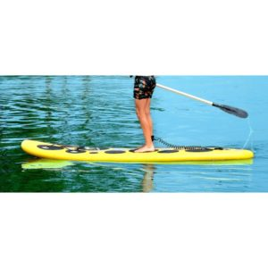 Paddle gonflable Vibrant par Waterflex