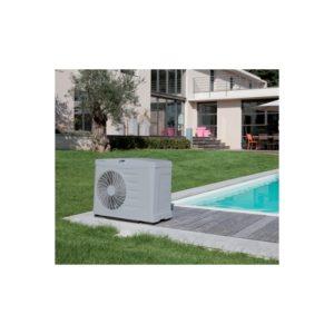 Zodiac heat pump Z200 for swimming pools
