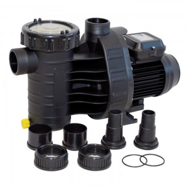 Pompe de piscine débit de 4 à 11m³/h - Aqua plus 4 - Procopi
