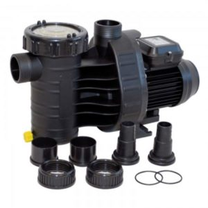 Swimming pool pump flow rates of 4 to 11m³ / h - Aqua plus 8 - Procopi