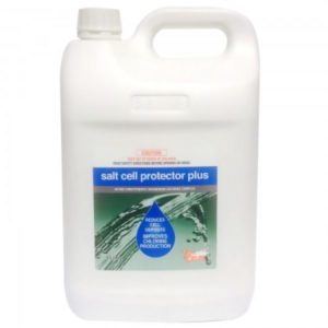 Protecteur de cellule filtration au sel Salt cell protector plus
