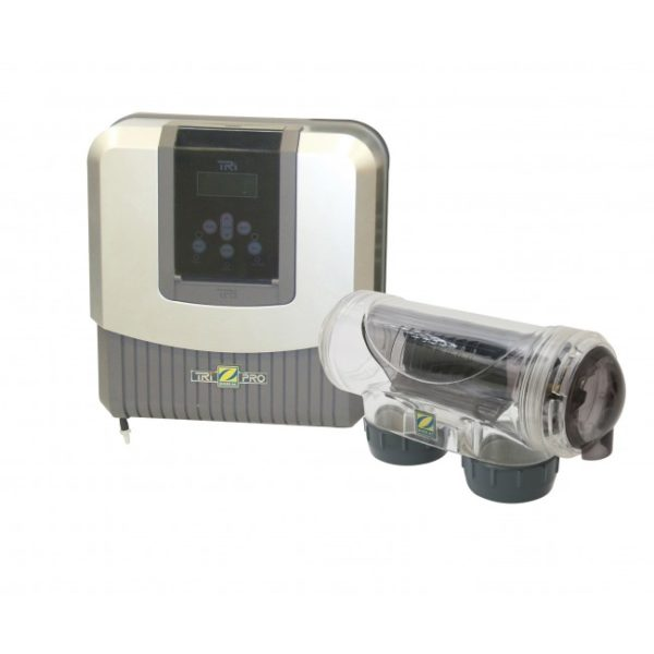 Tri Pro - Régulation automatiques pour électrolyseur TRI
