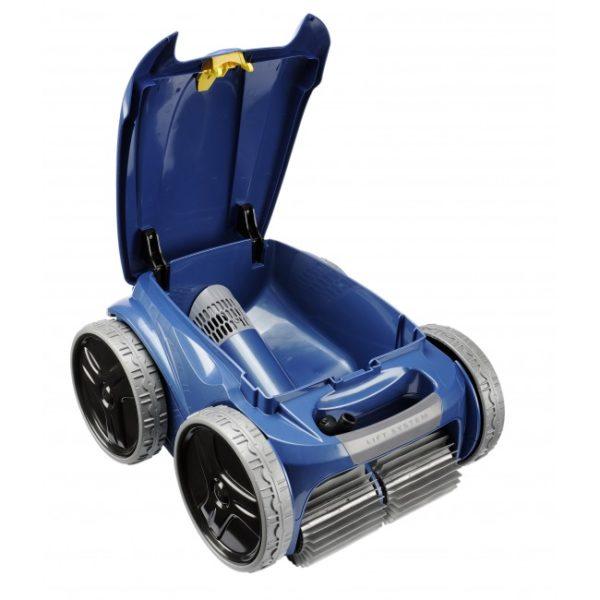 Robot nettoyeur électrique de piscine - VORTEX 4 4WD - RV 5500