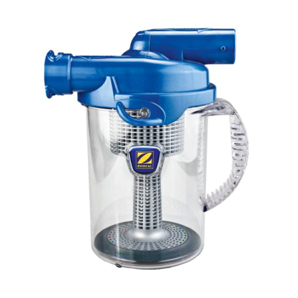 Pool Cleaners Cyclonic Leaf Catcher Suction Robot