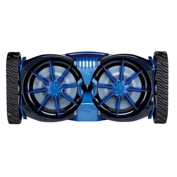 Robot nettoyeur hydraulique piscine - MX8 Pro