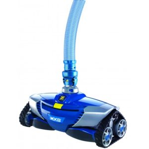 Pool cleaners - MX8 Pro - Suction robot cleaner hydraulic