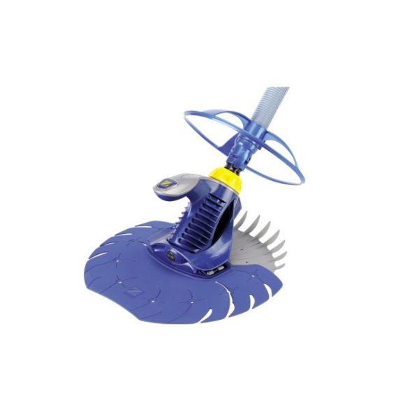 Robot nettoyeur hydraulique piscine - T5 Duo