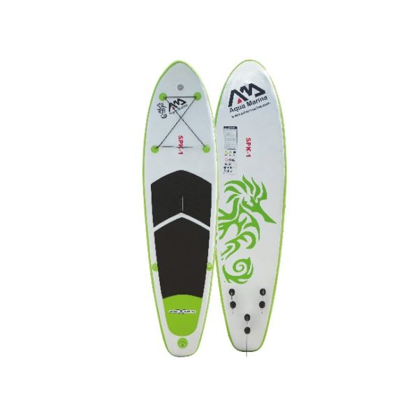 Stand up Paddle gonflable SPK-1 par Waterflex