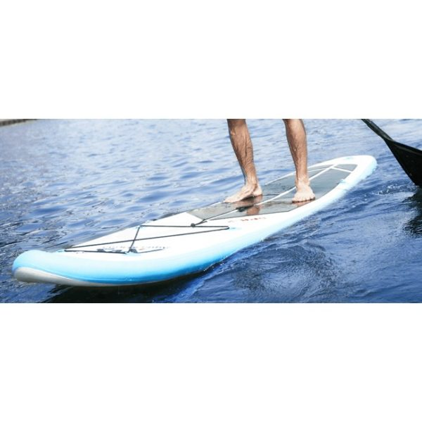 Stand up Paddle gonflable SPK-2 par Waterflex