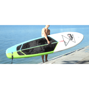 Stand up Paddle gonflable SPK-3 par Waterflex