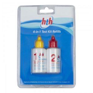 Test kit sel