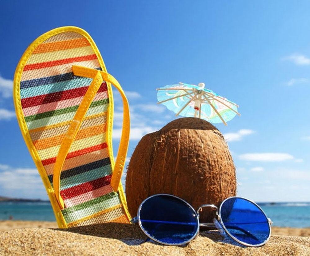 Conseils piscine départ en vacances