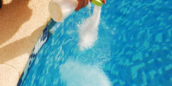 How long does it take to maintain a pool?