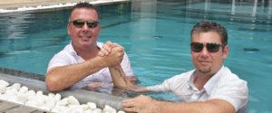 Partenariat BPL & Excellence Swimming Pool et Spas