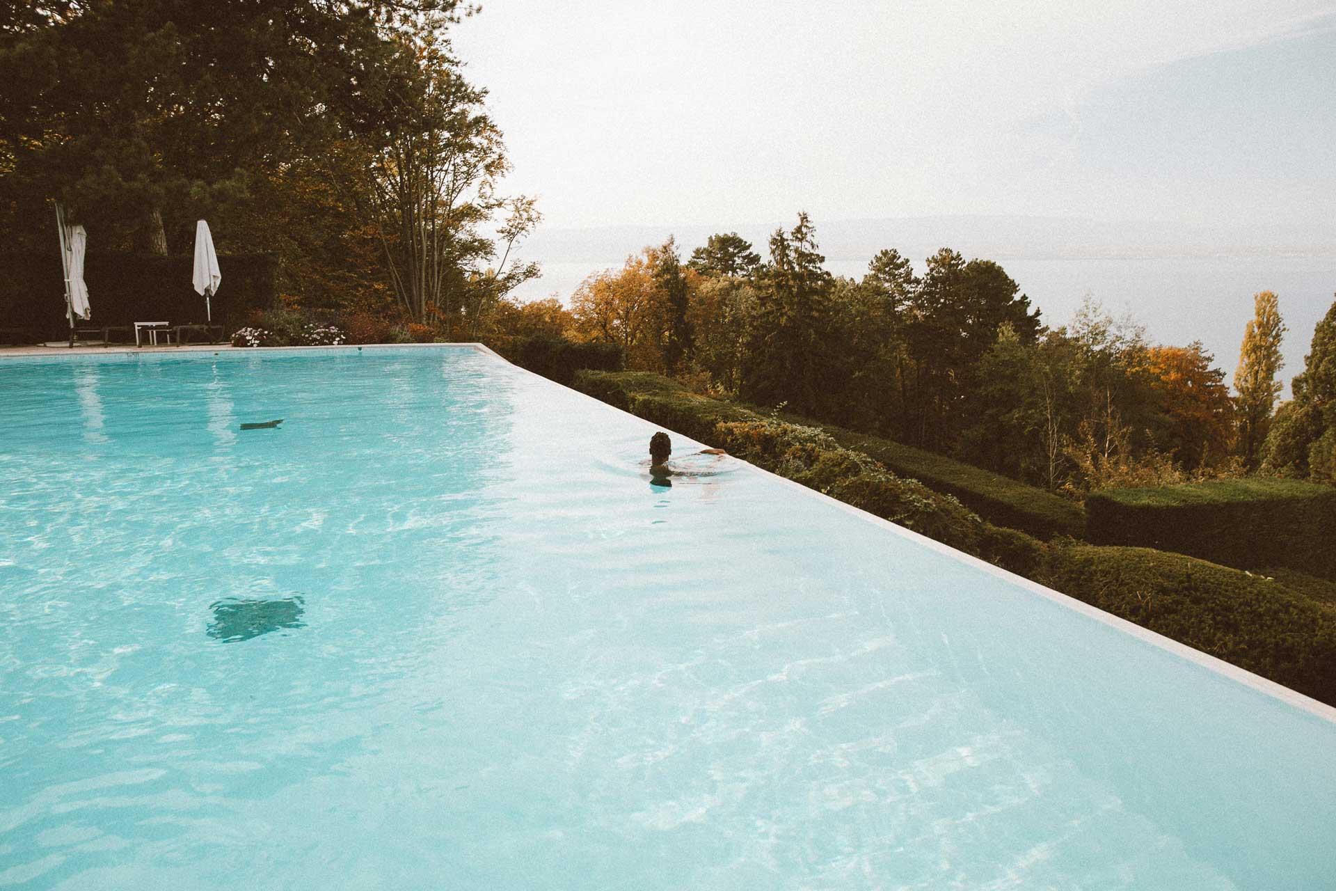 Bien choisir l'emplacement de sa piscine