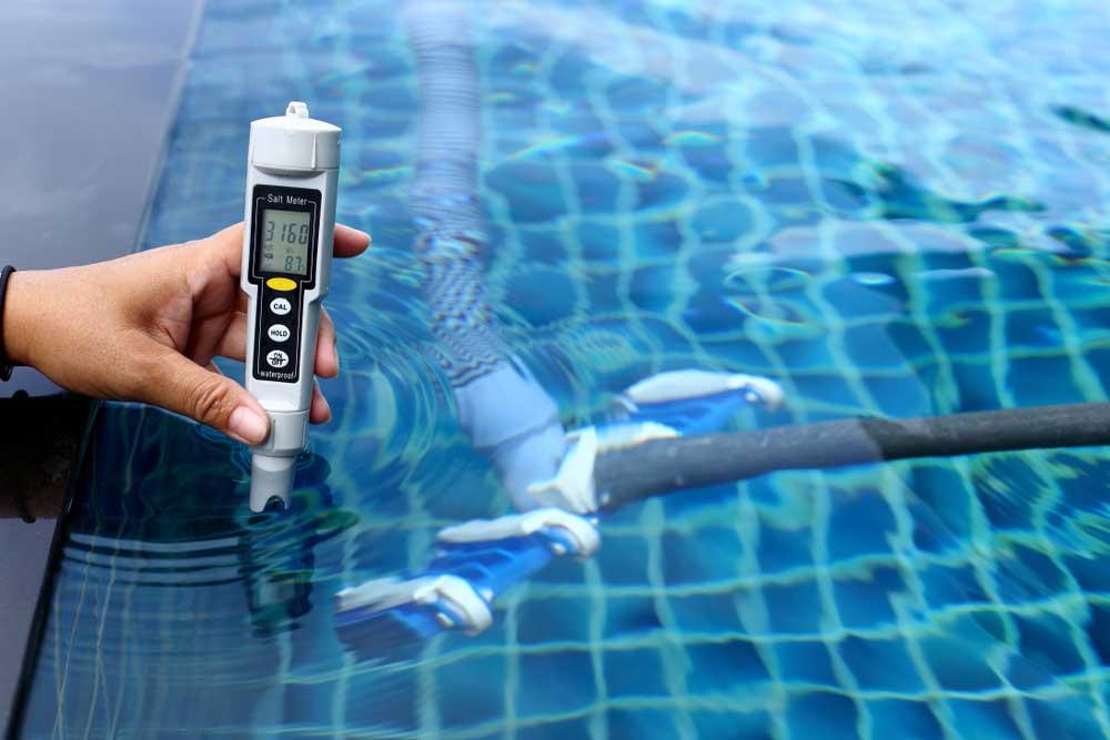 Entretien piscine Ile Maurice