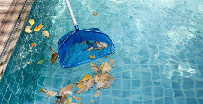 Entretien piscine Maurice