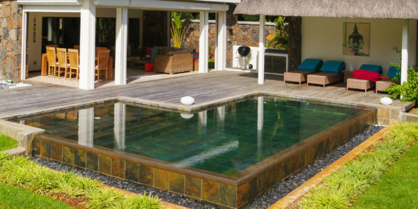 Why invest in a Magnapool pool?