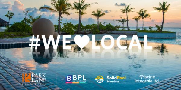 Partenariat BPL / Park Lane, découvrez la campagne We 🧡 Local