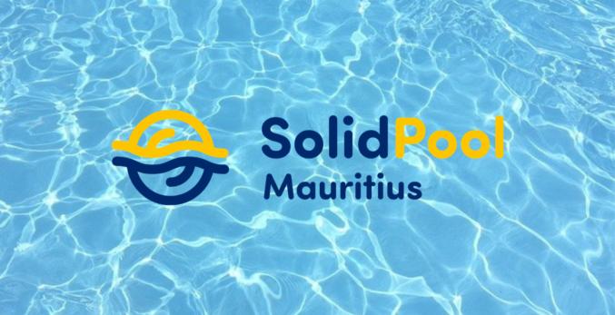 La construction de votre piscine à l'ile Maurice avec Solidpool